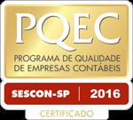 PQEC – Programa de Qualidade de Empresas Contábeis