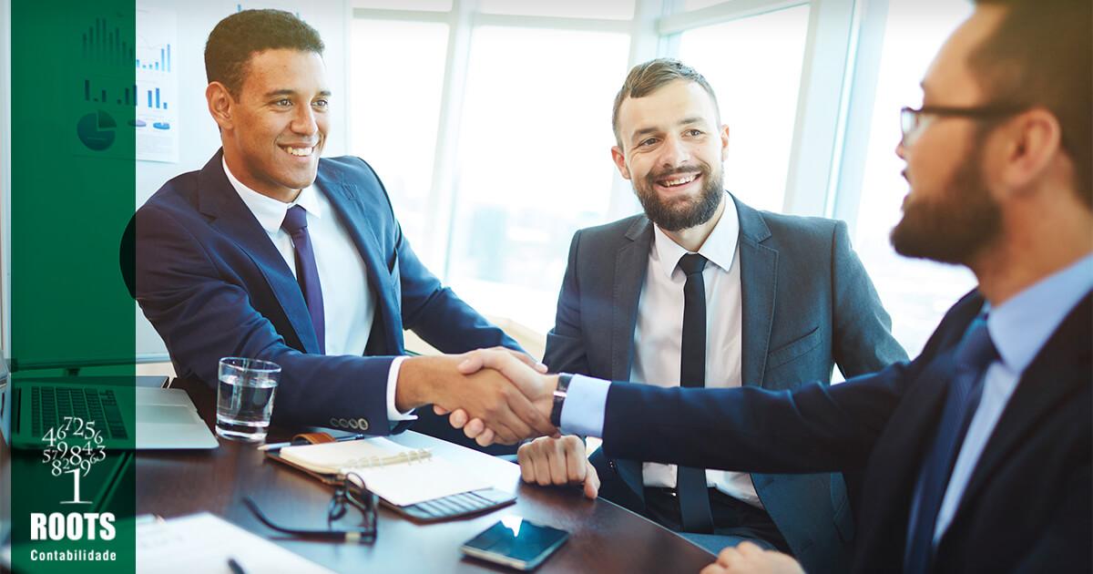 Relacionamento com o cliente é a arma do negócio | Roots Contabilidade