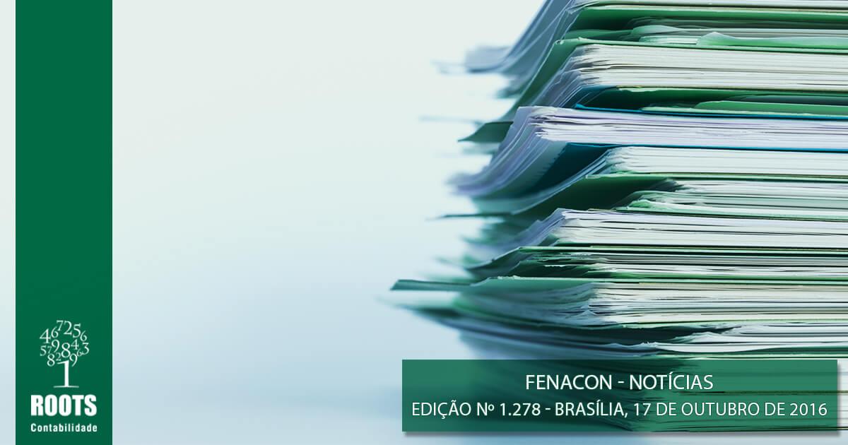 Lei Geral: dúvidas sobre parcelamento – FENACON | Roots Contabilidade
