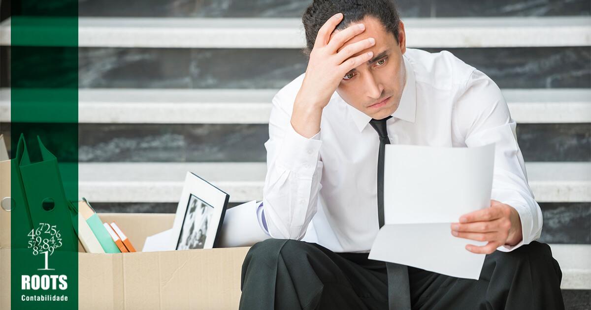 Conheça alguns direitos em caso de demissão | Roots Contabilidade